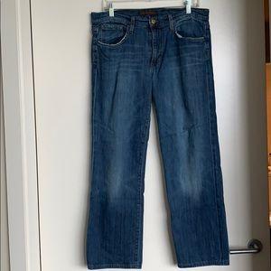 """Joe's Jeans 33""""x28"""""""